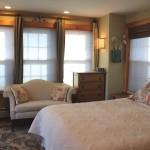 Garden Room, B&B Accommodations inn Salem, MA